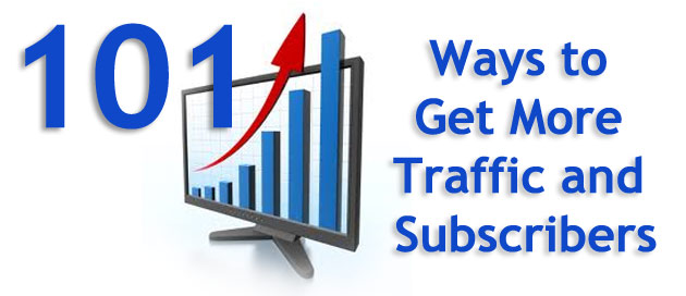 101-ways-to-get-more-traffic