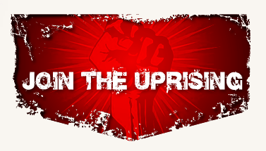 join-the-uprising