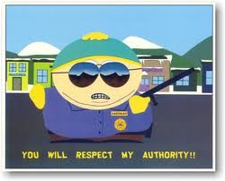 cartman-authority