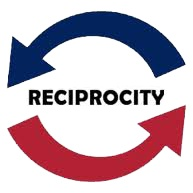 what is a reciprocity law pdf