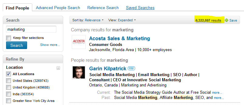 linkedin-marketing-domination