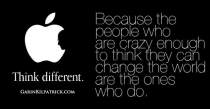be-crazy-enough-to-change-the-world