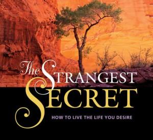 The strangest secret article