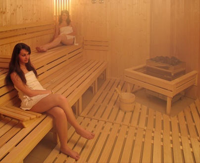 sauna 13 Awesome Ways to Sharpen Your Focus