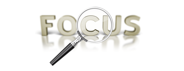 sharpen your focus 13 Awesome Ways to Sharpen Your Focus
