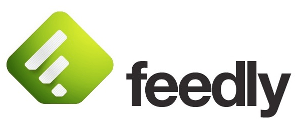 Feedly logo 10 Tips to Build your Online Brand