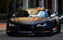 Audi-R8-Custom