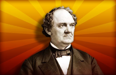 p t barnum P. T. Barnums Golden Rules for Making Money