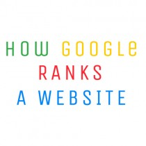 how-google-ranks-a-website
