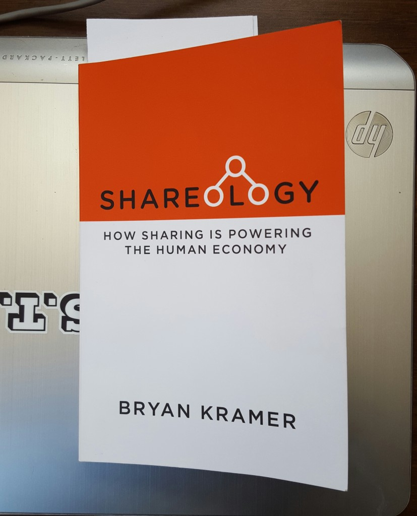 Shareology-Book